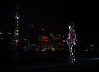 Defile shanghai 1
