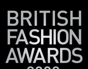 british fashion awards 2009
