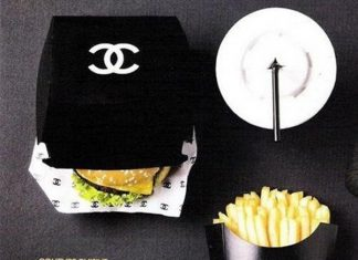chanel mac donald