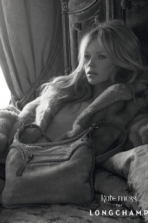 kate moss longchamp
