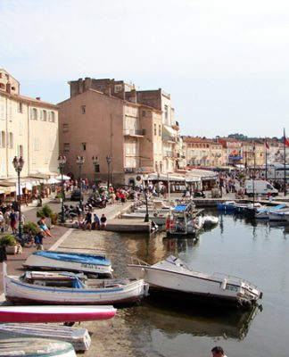 port saint tropez