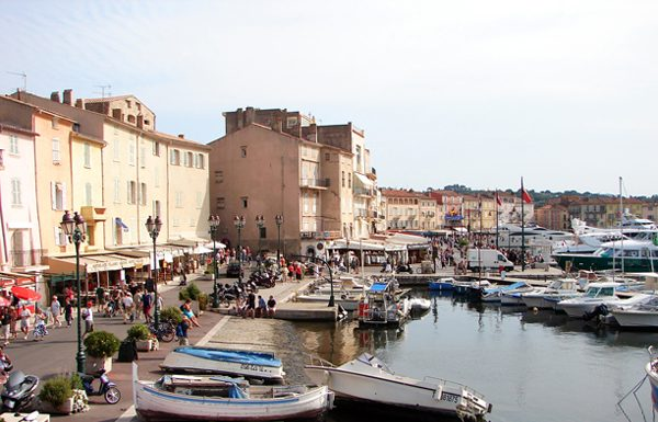 port saint tropez