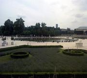 jardin des tuilerie