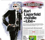 lagerfeld liberation