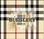 Defile Burberry