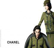 publicite chanel automne 2010