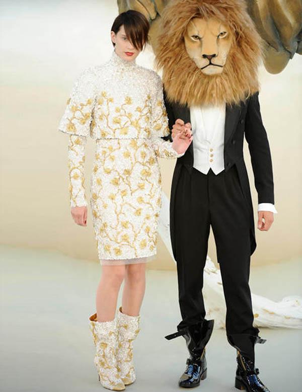 Quelles sont les diff rences entre la haute couture et le - La chambre syndicale de la haute couture ...