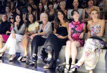 defile fashion week