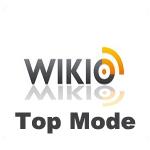 wikio top blog