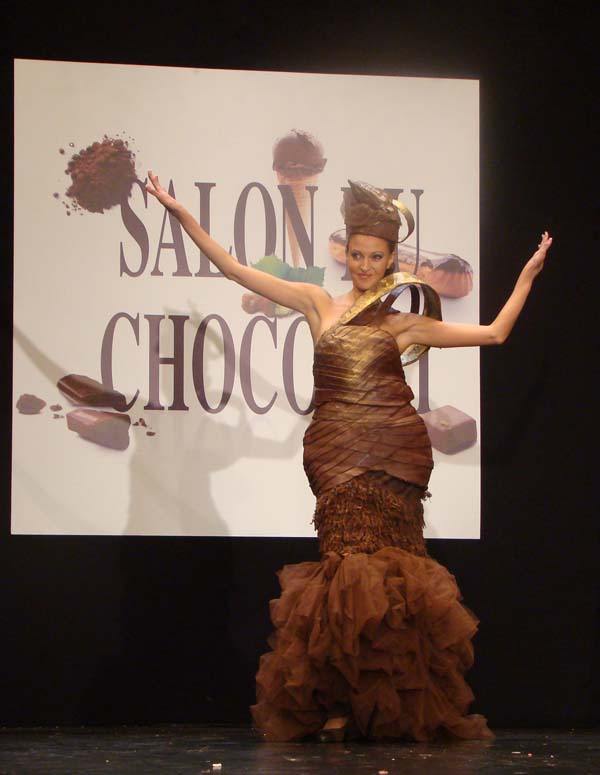 salon chocolat femme chocolat