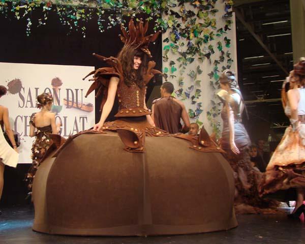 salon chocolat cocotte