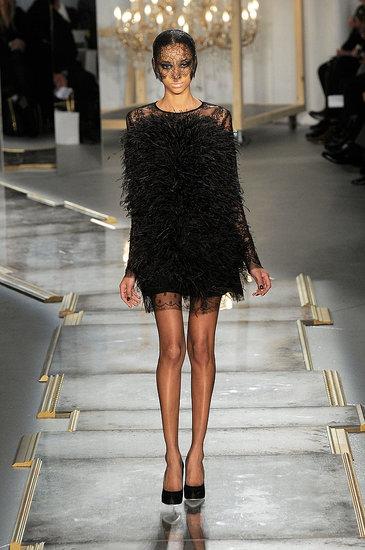 Jason Wu robe noir courte