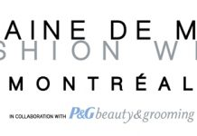 montréal fashion week