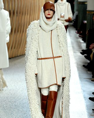 Hermès prêt à porter automne hiver 2011 2012
