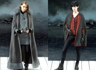 chanel automne hiver 2011 2012