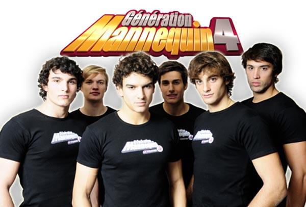 Generation mannequin candidat