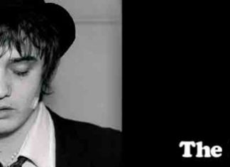 PETE DOHERTY THE KOOPLES