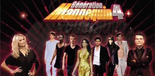 generation mannequin 4