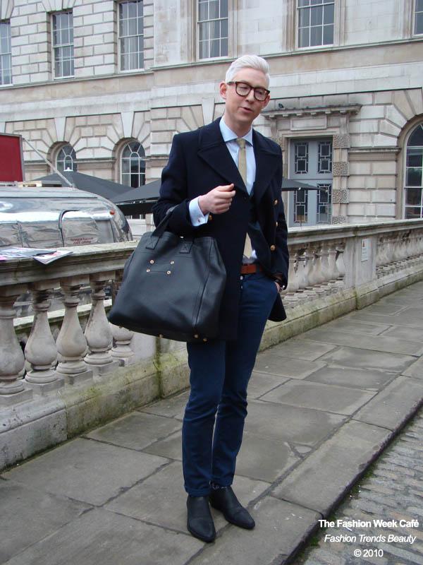 Proposition De Look La London Fashion Week The Fashion Week Coffee Mode Tendance