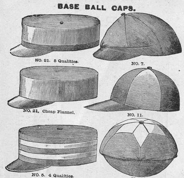 base-ball-casquette