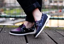 chaussure-bateau
