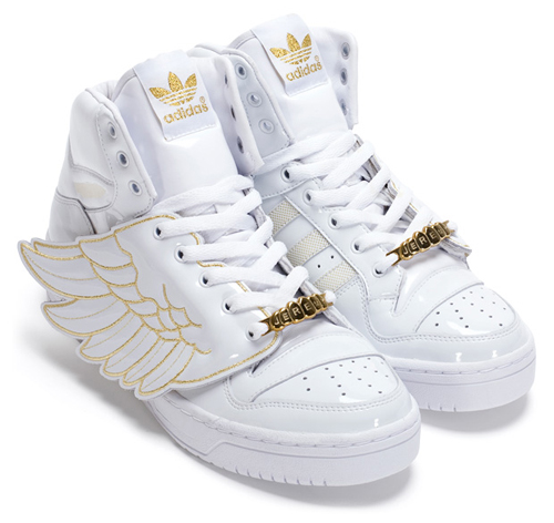 Jeremy Scott Wings Prix