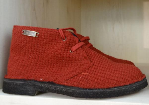 Bark-chaussure
