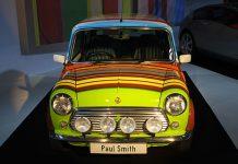 voiture-paul-smith