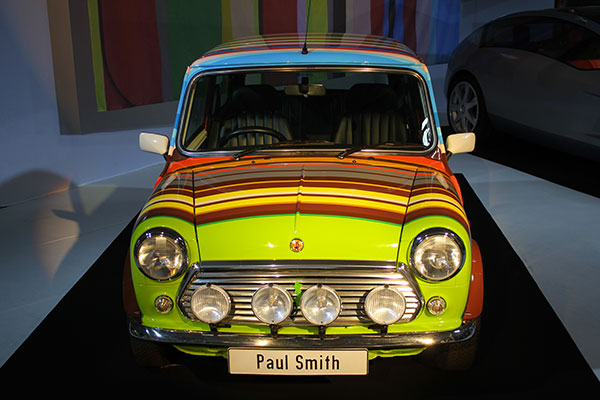 voiture-paul-smith