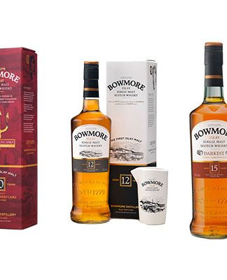 bowmore-whisky