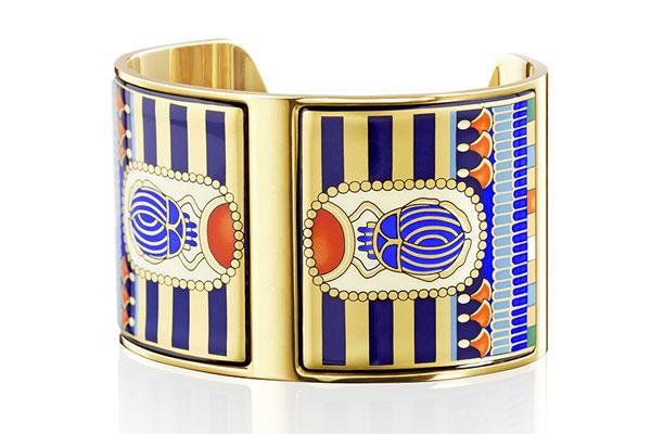 freywille-bracelet-egypte-femme