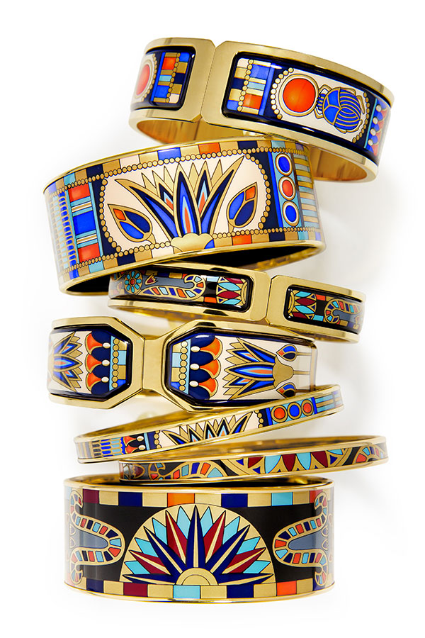freywille-bracelets-egypte
