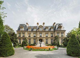 saint-james-paris