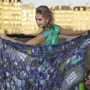sasha-berry-foulard-femme