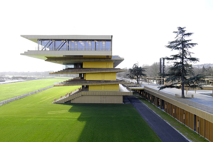 longchamp-dominique-perrault-architecte
